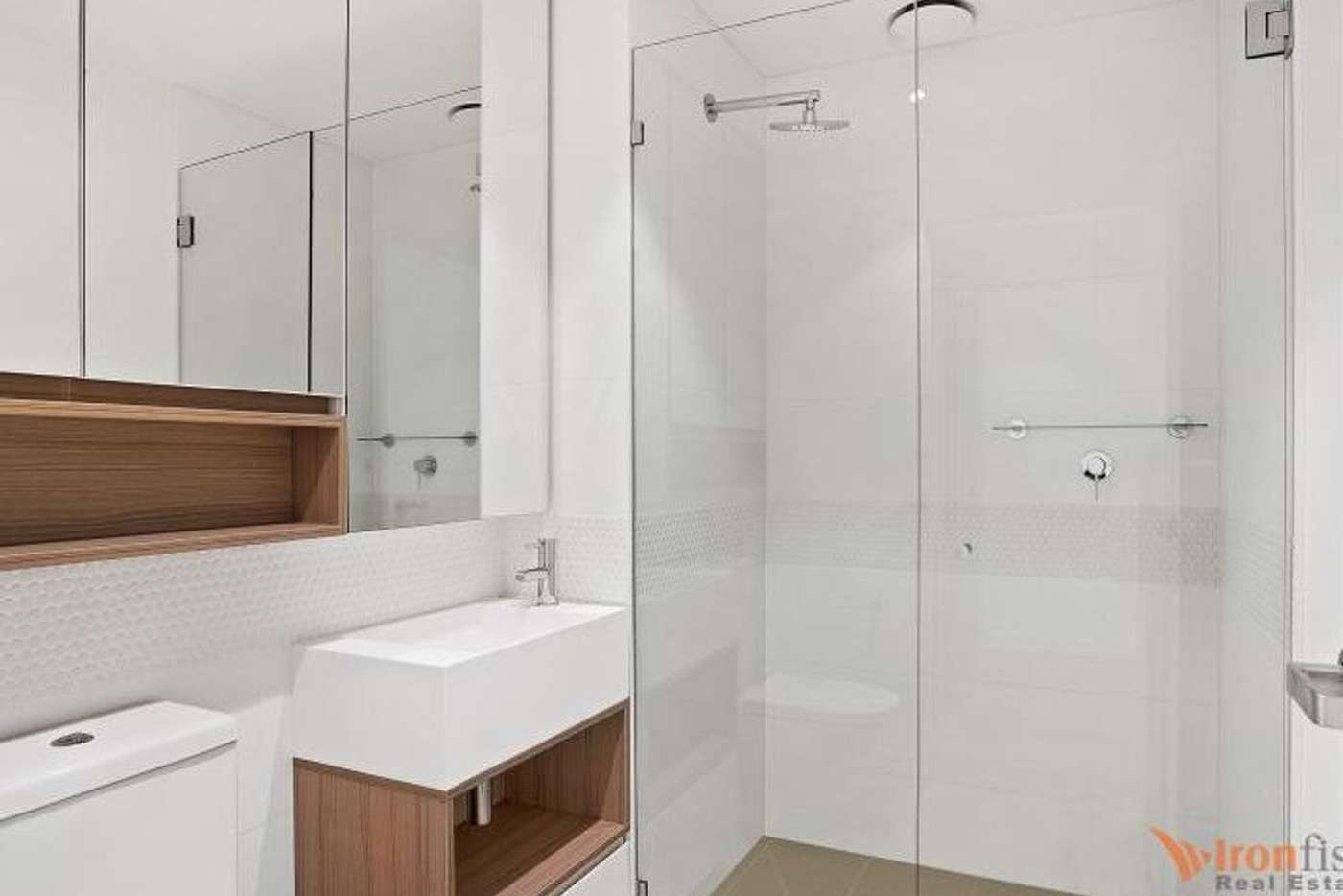 Sixth view of Homely apartment listing, 303/140 Dudley Street, West Melbourne VIC 3003