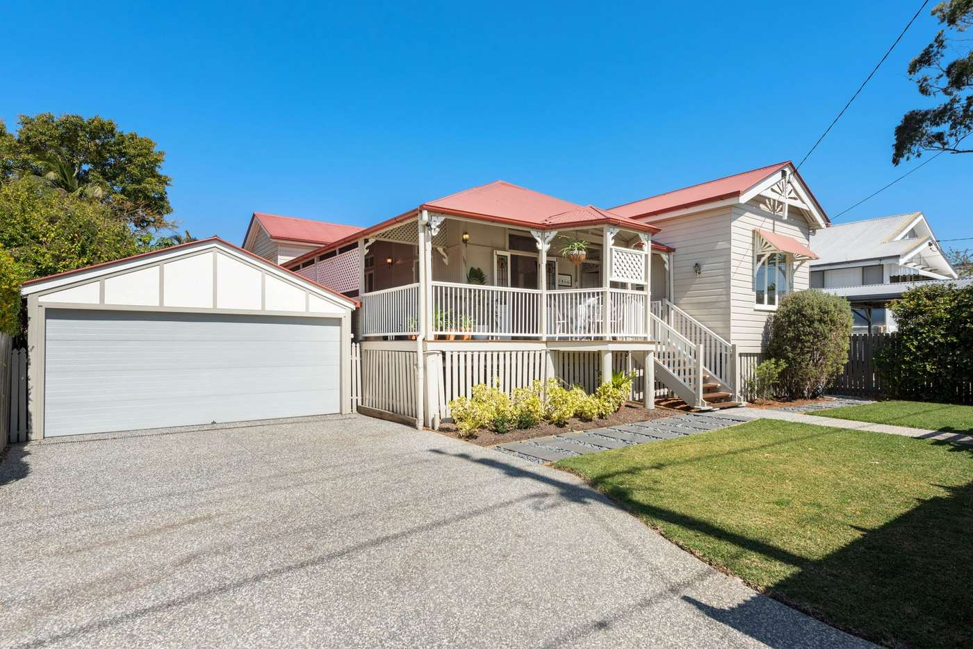 Main view of Homely house listing, 111 Graceville Avenue, Graceville QLD 4075