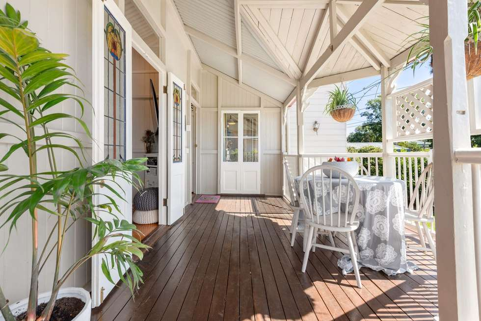 Second view of Homely house listing, 111 Graceville Avenue, Graceville QLD 4075