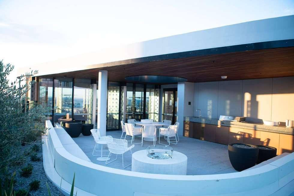 Second view of Homely apartment listing, 201/3 Tarver Street, Port Melbourne VIC 3207
