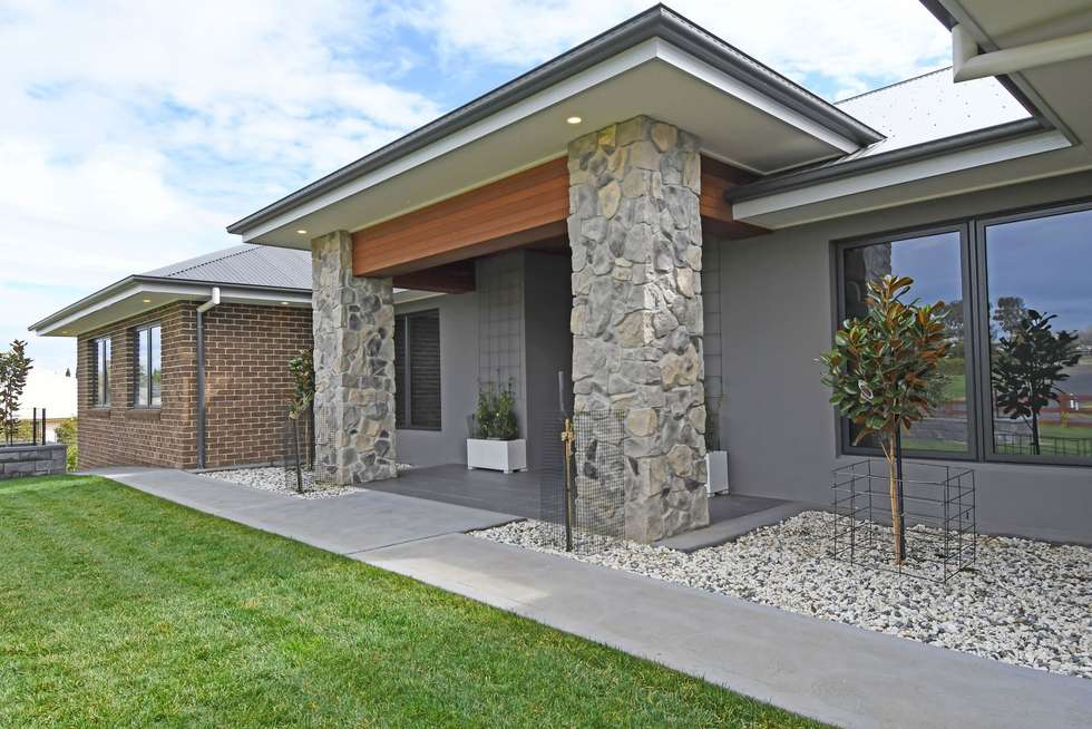 Third view of Homely house listing, 18 Ridgeview Close, White Rock NSW 2795