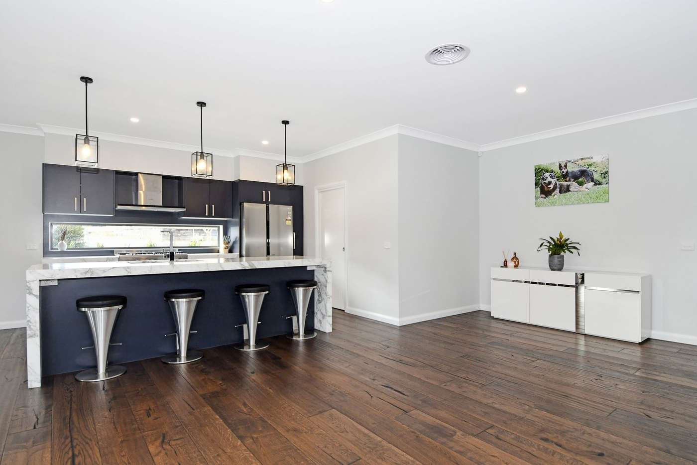Sixth view of Homely house listing, 18 Ridgeview Close, White Rock NSW 2795