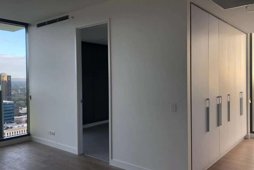 Second view of Homely apartment listing, 1508/29 Angas Street, Adelaide SA 5000