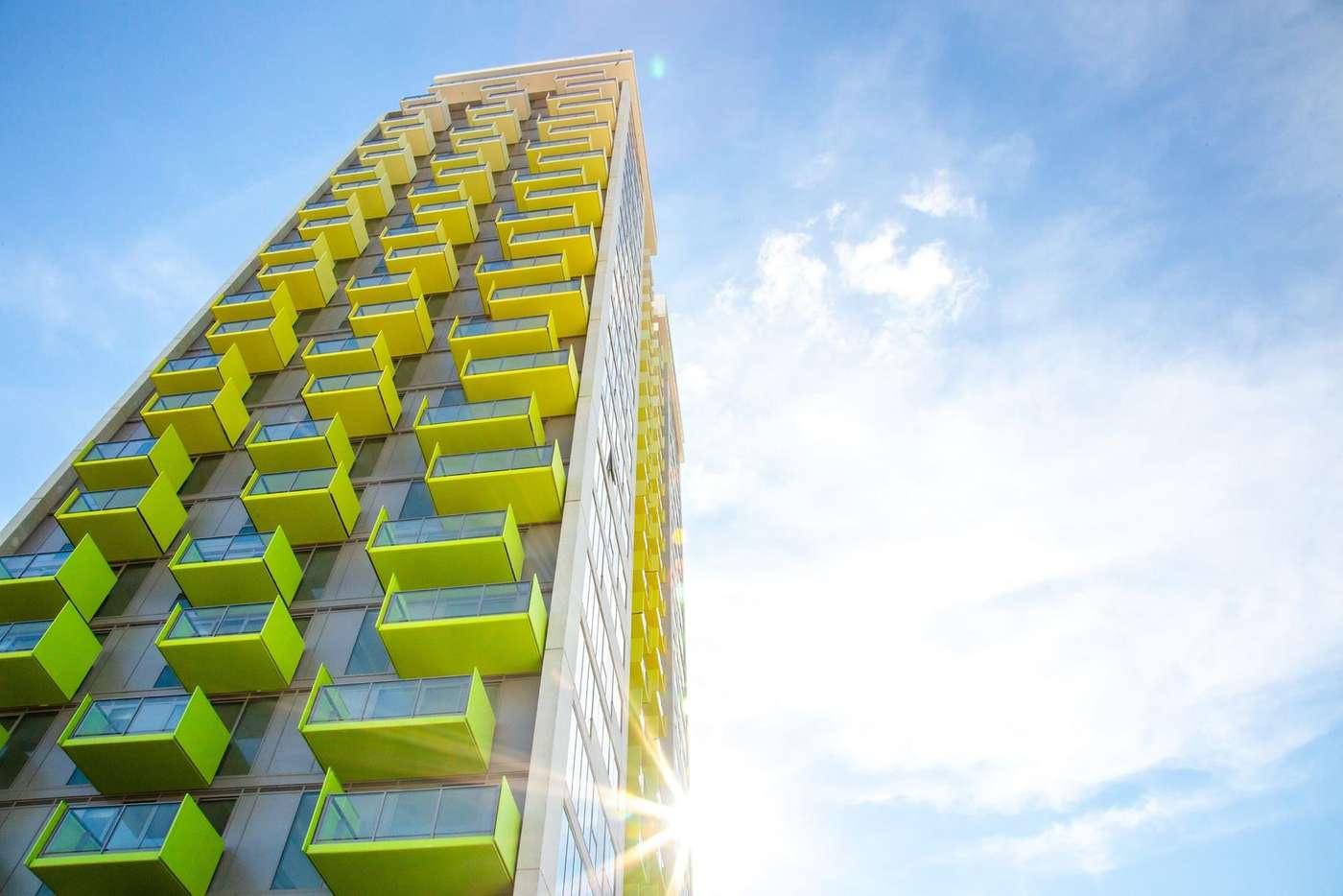 Sixth view of Homely apartment listing, 1508/29 Angas Street, Adelaide SA 5000