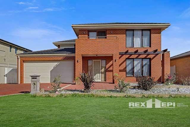 3 Willand Court, Hampton Park VIC 3976