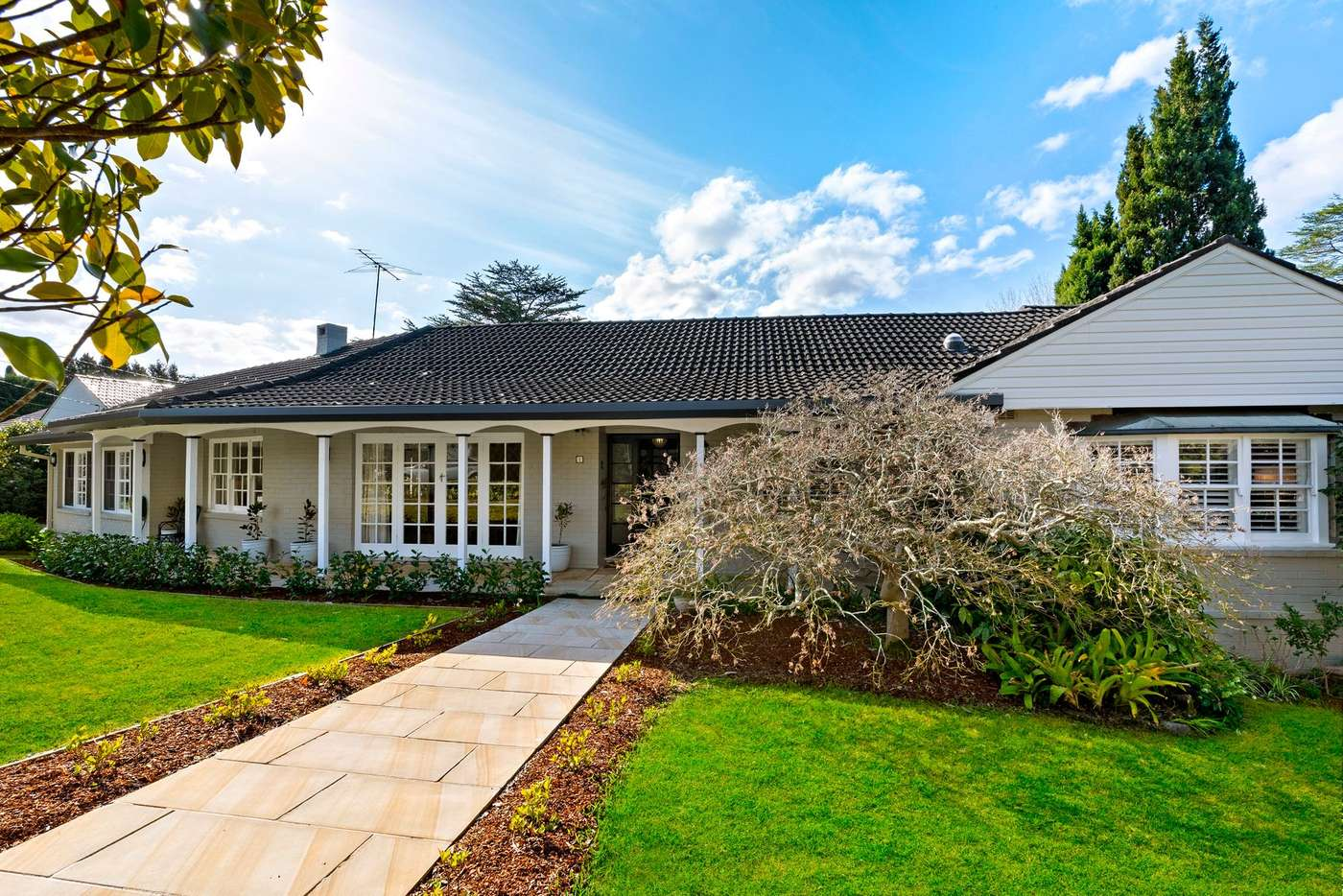 Main view of Homely house listing, 1 Binnowee Ave, St Ives NSW 2075