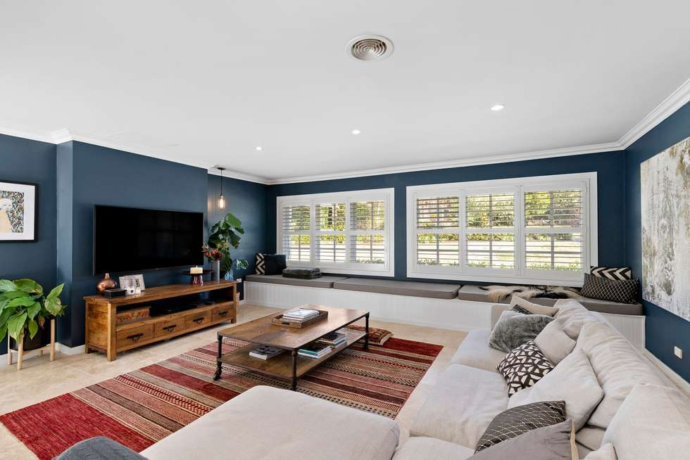 Second view of Homely house listing, 1 Binnowee Ave, St Ives NSW 2075