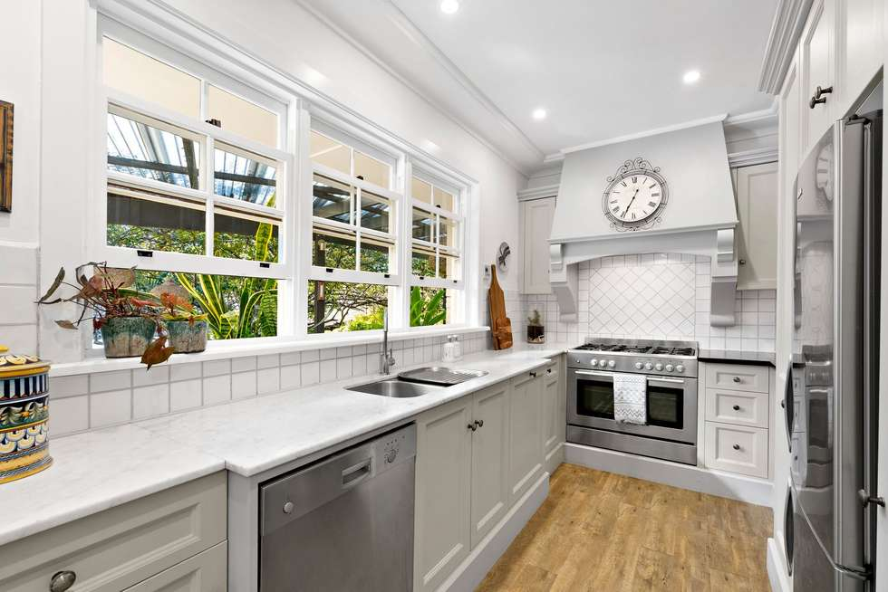 Third view of Homely house listing, 1 Binnowee Ave, St Ives NSW 2075