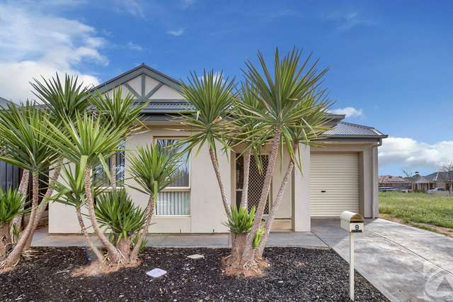 9 Queensberry Way, Blakeview SA 5114