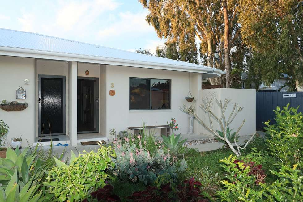 Second view of Homely villa listing, 3/15 Opal Street, Cooroy QLD 4563
