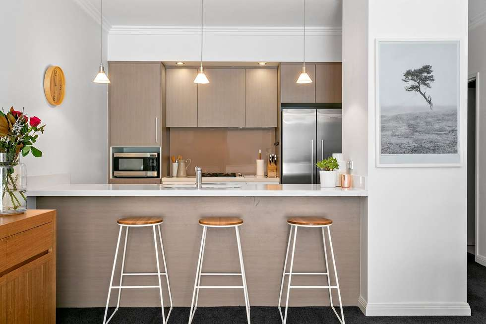 Second view of Homely unit listing, 12/30-34 Stanley Street, St Ives NSW 2075