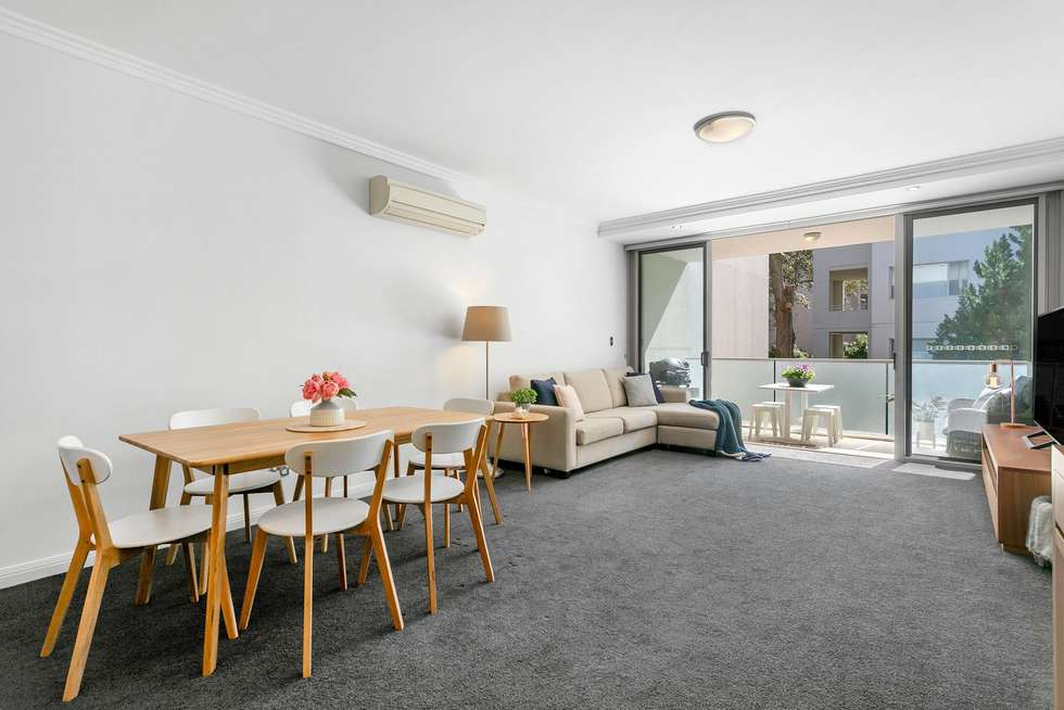 Third view of Homely unit listing, 12/30-34 Stanley Street, St Ives NSW 2075
