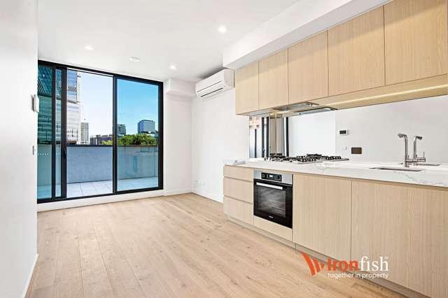 306/105 Batman Street, West Melbourne VIC 3003