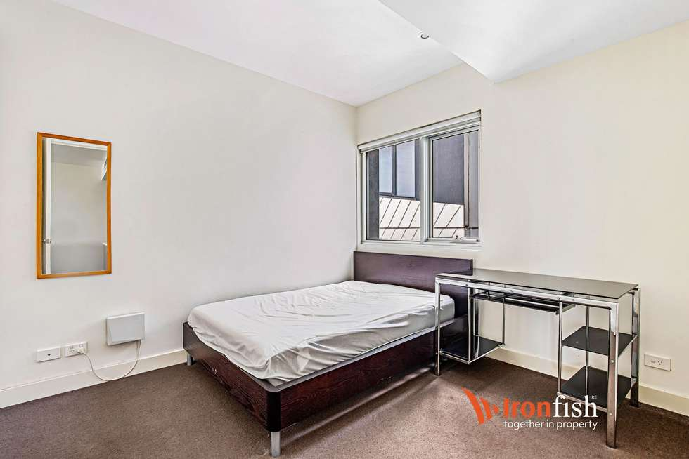 Fifth view of Homely apartment listing, 704/95 Berkeley Street, Melbourne VIC 3000