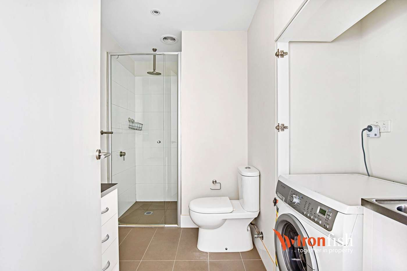Seventh view of Homely apartment listing, 704/95 Berkeley Street, Melbourne VIC 3000