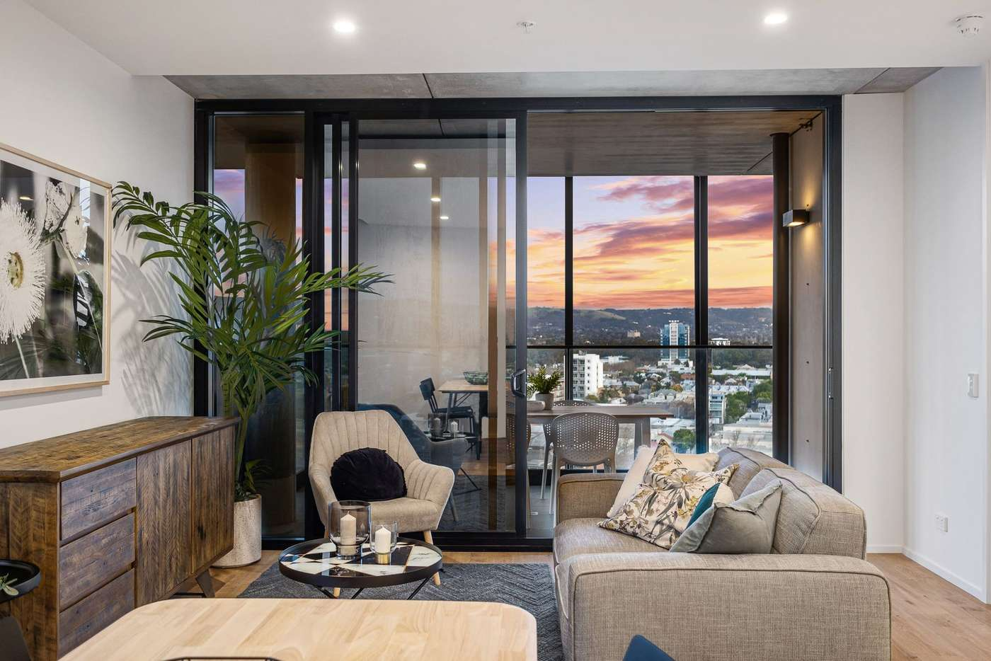 Main view of Homely apartment listing, 1101/248 Flinders Street, Adelaide SA 5000