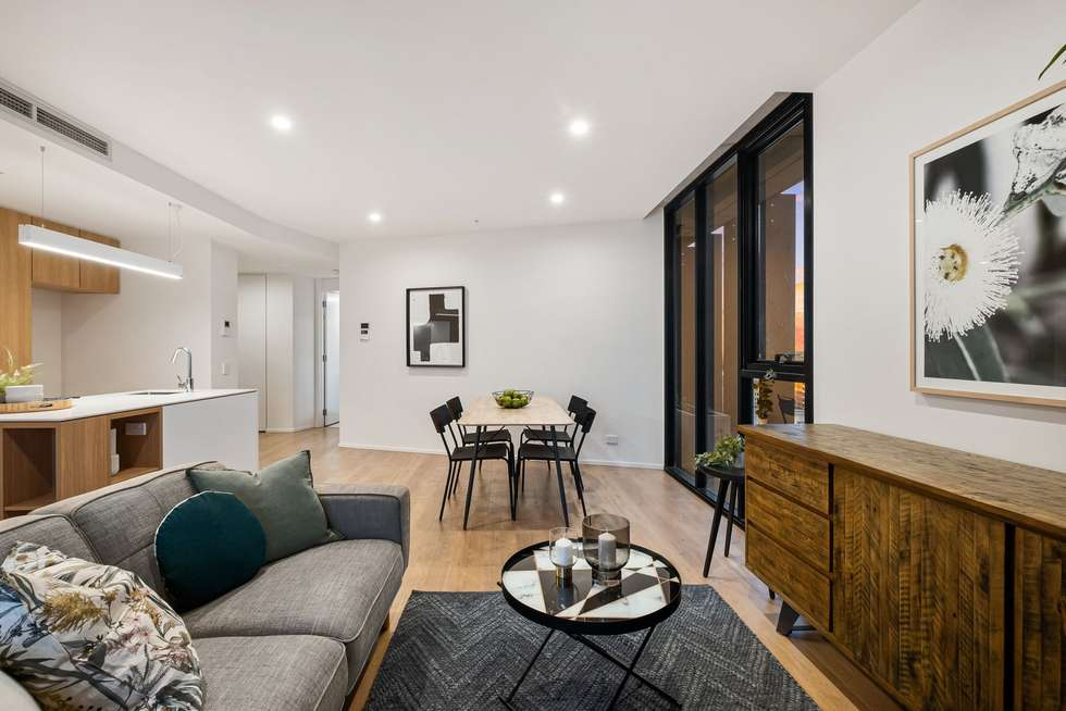 Fourth view of Homely apartment listing, 1101/248 Flinders Street, Adelaide SA 5000