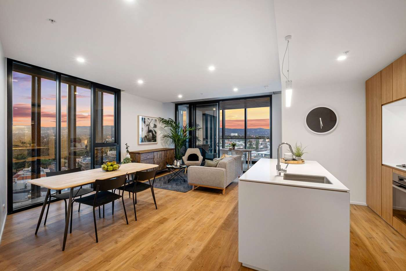 Fifth view of Homely apartment listing, 1101/248 Flinders Street, Adelaide SA 5000