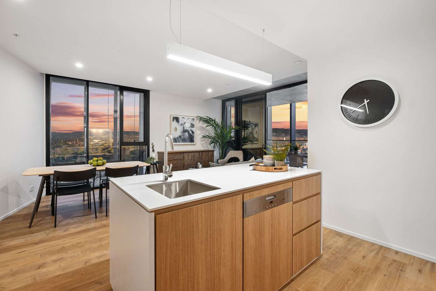 Sixth view of Homely apartment listing, 1101/248 Flinders Street, Adelaide SA 5000