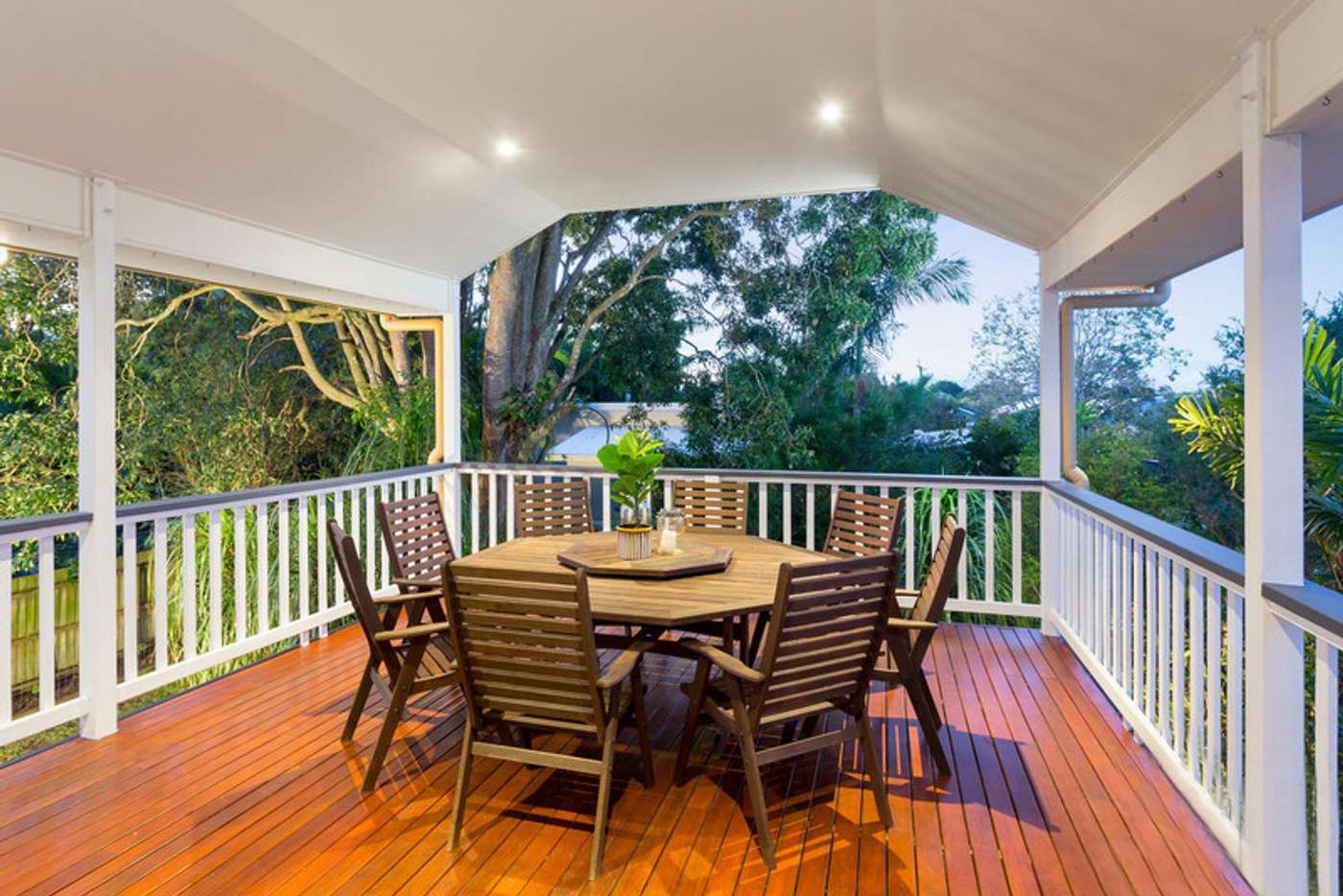 Main view of Homely house listing, 124 Central Avenue, Sherwood QLD 4075