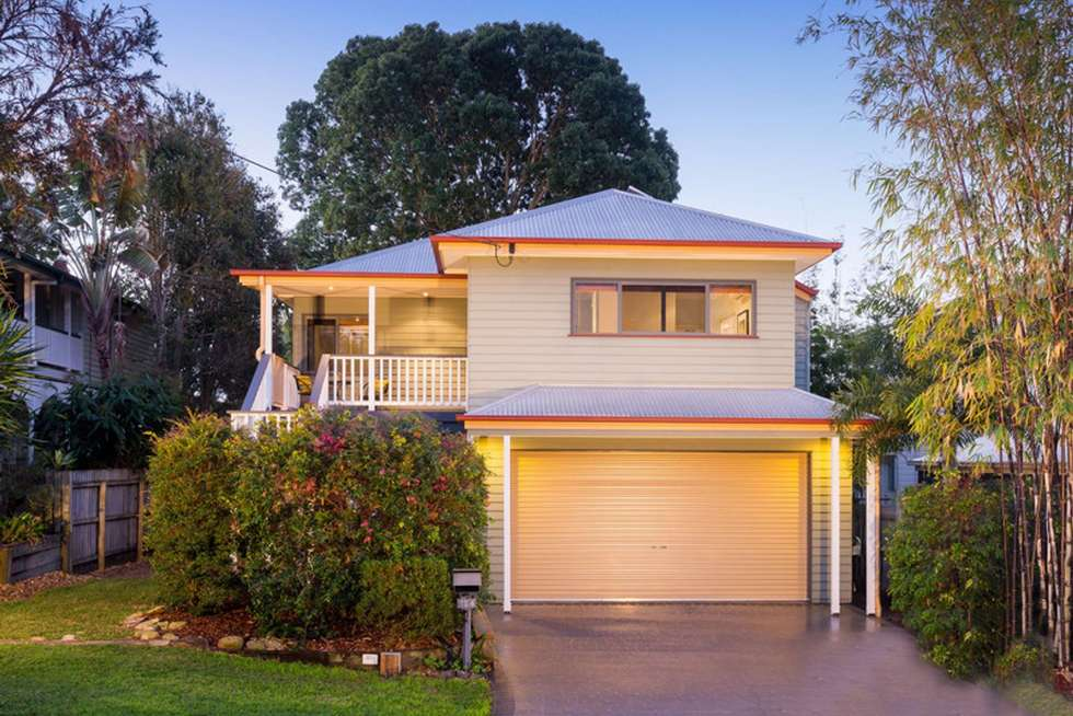 Second view of Homely house listing, 124 Central Avenue, Sherwood QLD 4075