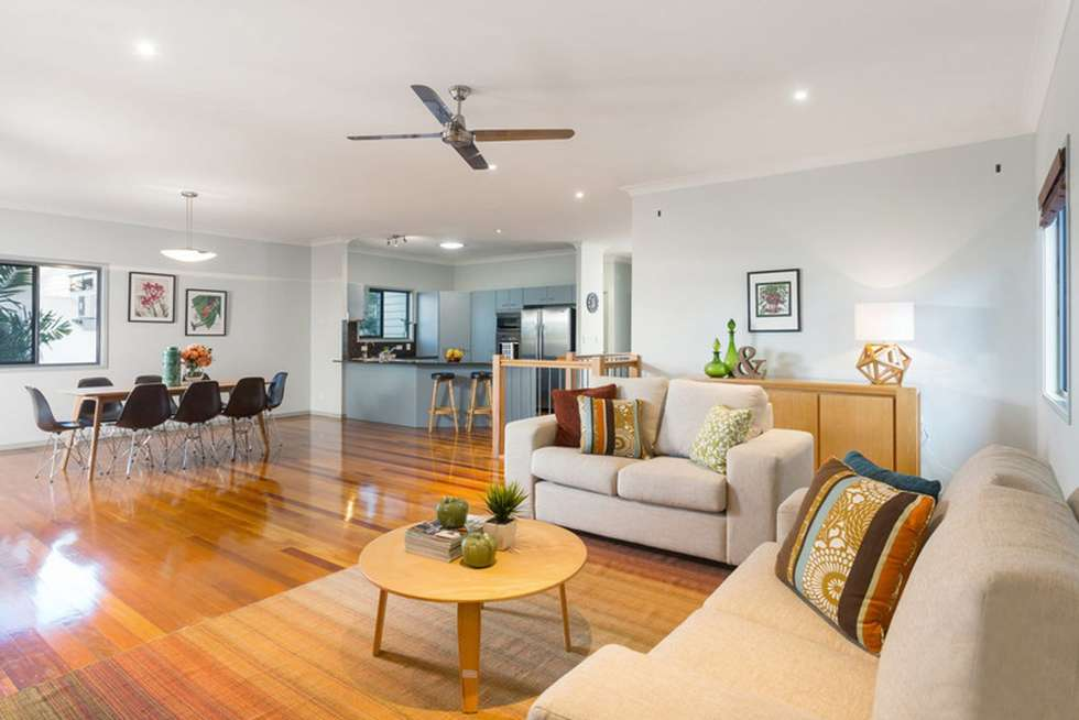 Third view of Homely house listing, 124 Central Avenue, Sherwood QLD 4075