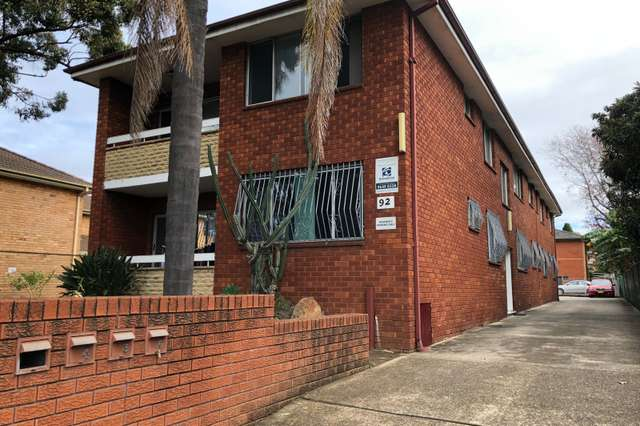 3/92 St Hilliers Road, Auburn NSW 2144