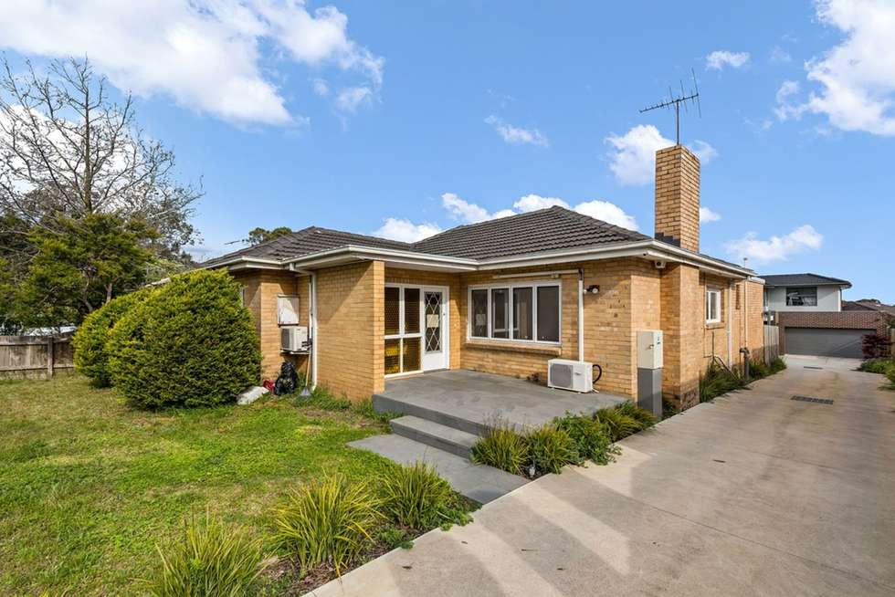 Second view of Homely unit listing, 8 Adelaide Avenue, Mount Waverley VIC 3149
