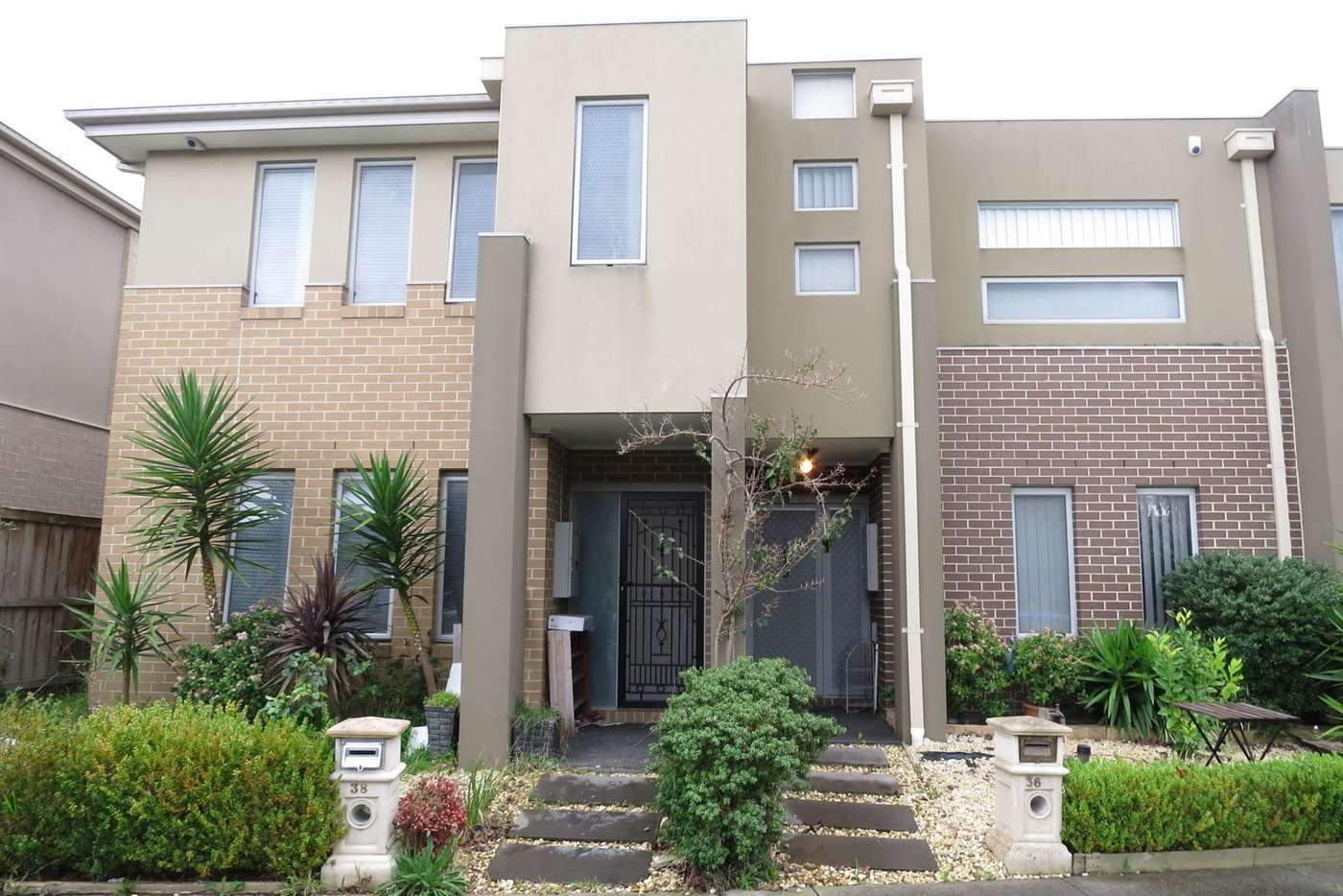 Main view of Homely townhouse listing, 38 Everitt Street, Dandenong VIC 3175