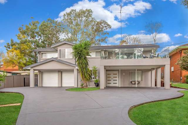 4 The Grove, Penrith NSW 2750