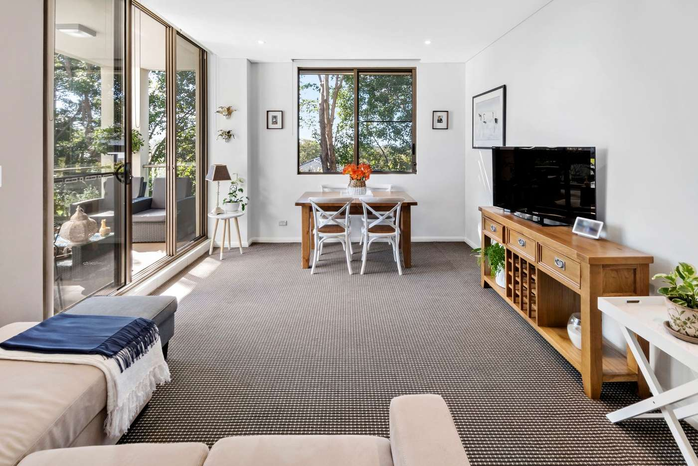 Main view of Homely apartment listing, C180/132-138 Killeaton Street, St Ives NSW 2075