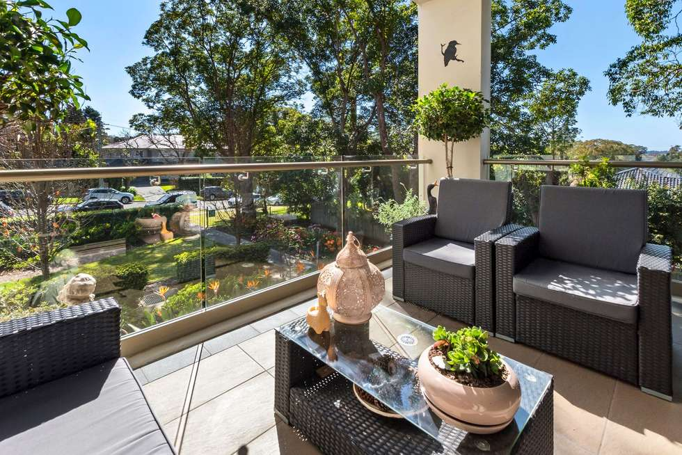 Second view of Homely apartment listing, C180/132-138 Killeaton Street, St Ives NSW 2075