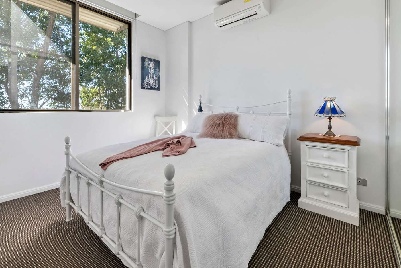 Sixth view of Homely apartment listing, C180/132-138 Killeaton Street, St Ives NSW 2075