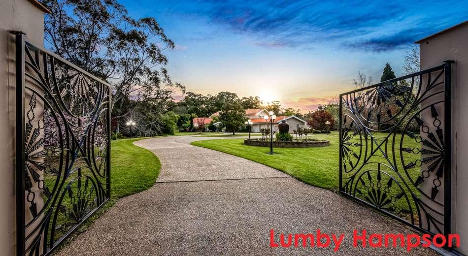 11 Muscios Road, Glenorie NSW 2157