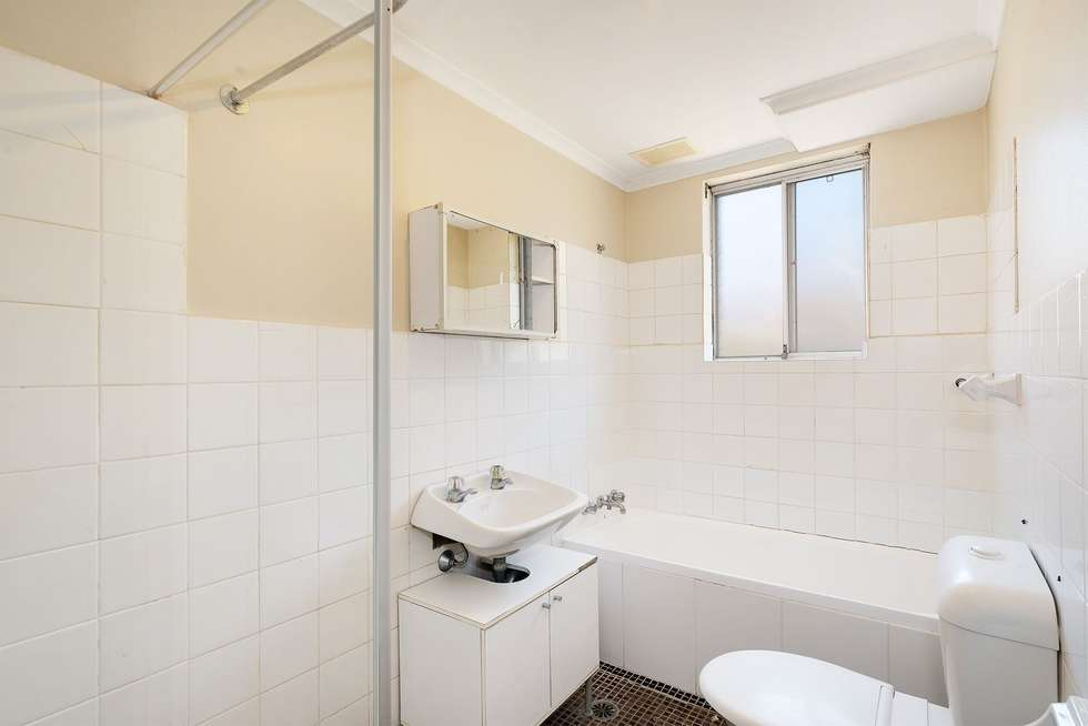 Fourth view of Homely apartment listing, 3/7 Alice Street, Harris Park NSW 2150