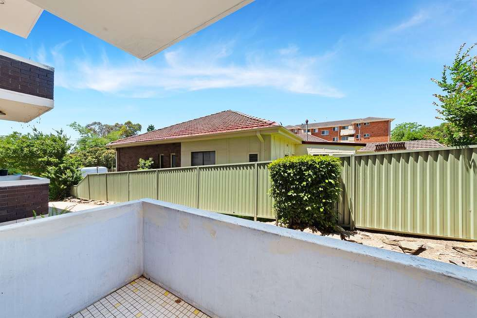 Fifth view of Homely apartment listing, 3/7 Alice Street, Harris Park NSW 2150