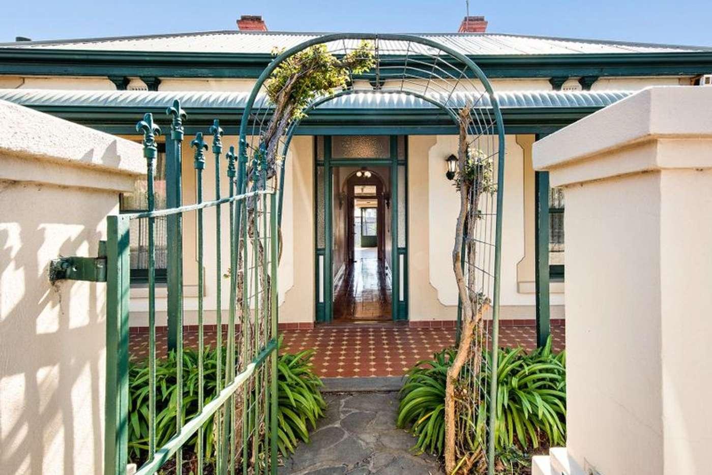 Main view of Homely house listing, 5 Fulton Street, Glenelg North SA 5045