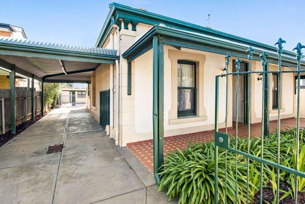 Second view of Homely house listing, 5 Fulton Street, Glenelg North SA 5045