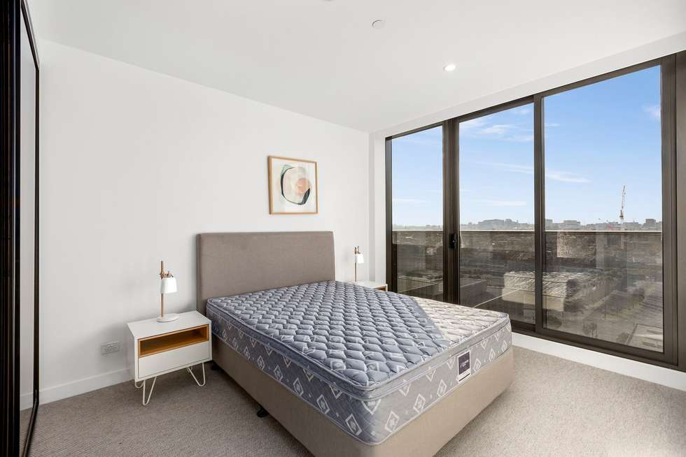 Third view of Homely apartment listing, 1701/387 Docklands Drive, Docklands VIC 3008