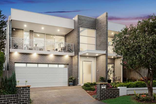 21 Illawong Avenue, Riverview NSW 2066