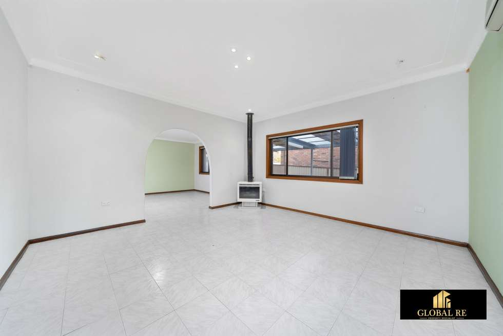Fifth view of Homely house listing, 55 Brenan Street, Smithfield NSW 2164
