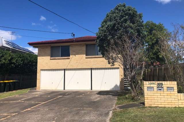 3/89 Macdonald Street, Norman Park QLD 4170
