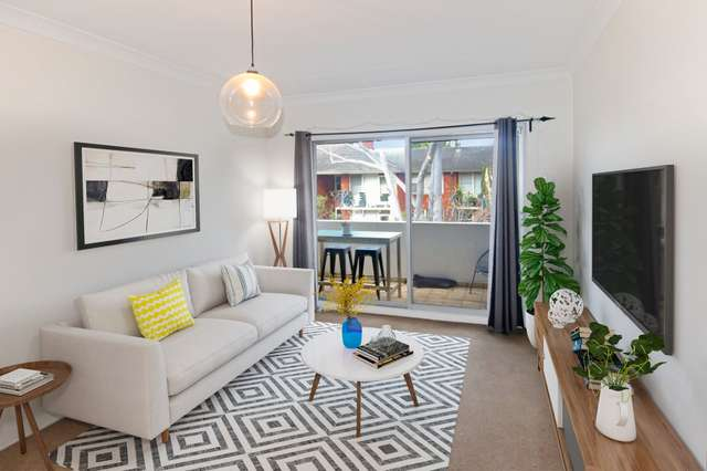 12/27 Collingwood Street, Drummoyne NSW 2047