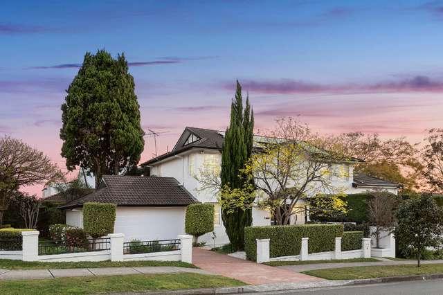 9 Romani Avenue, Riverview NSW 2066