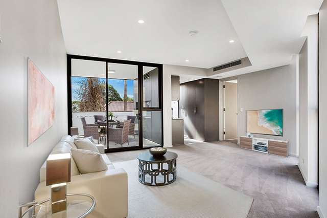 9/240 New South Head Road, Edgecliff NSW 2027