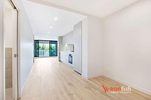 330/105 Batman Street, West Melbourne VIC 3003