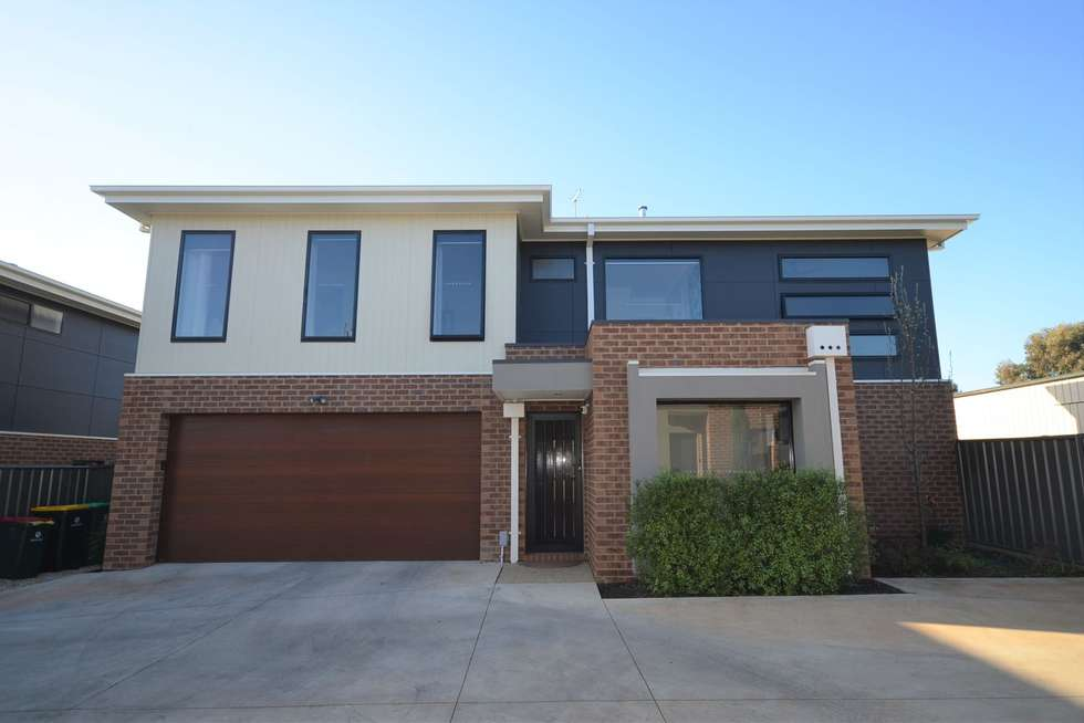Second view of Homely house listing, 3/35 Sternberg Street, Kennington VIC 3550