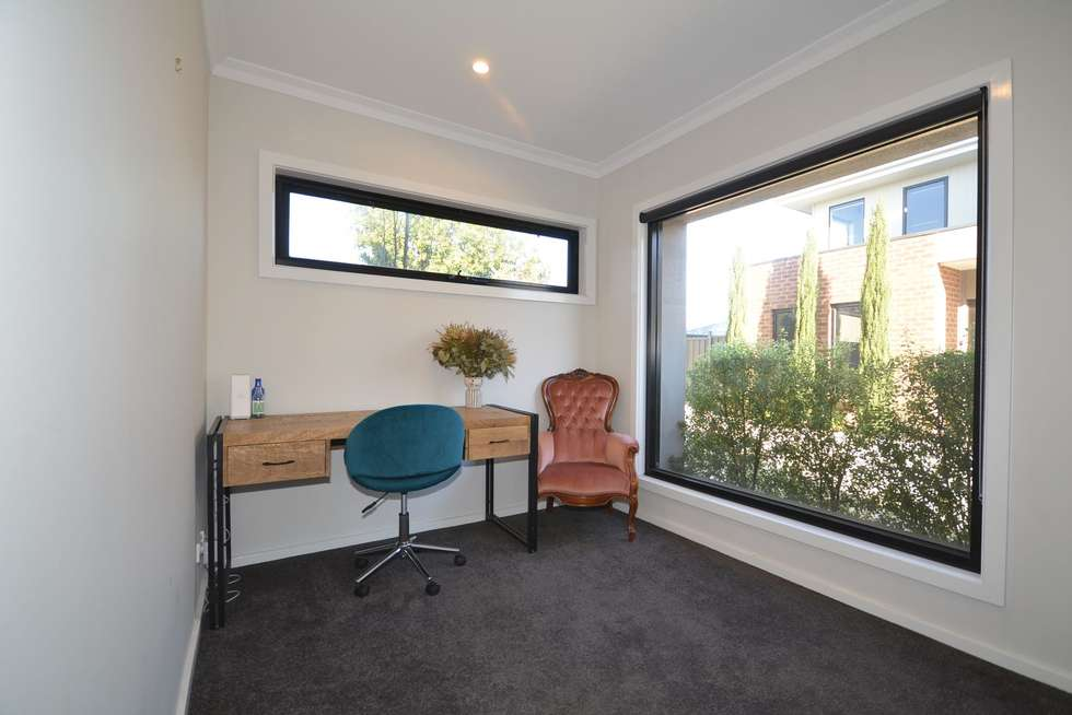 Fifth view of Homely house listing, 3/35 Sternberg Street, Kennington VIC 3550