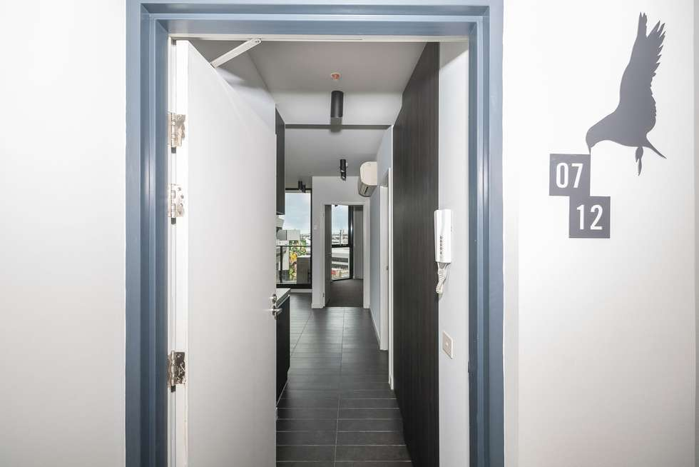 Third view of Homely apartment listing, 712/673 La Trobe Street, Docklands VIC 3008
