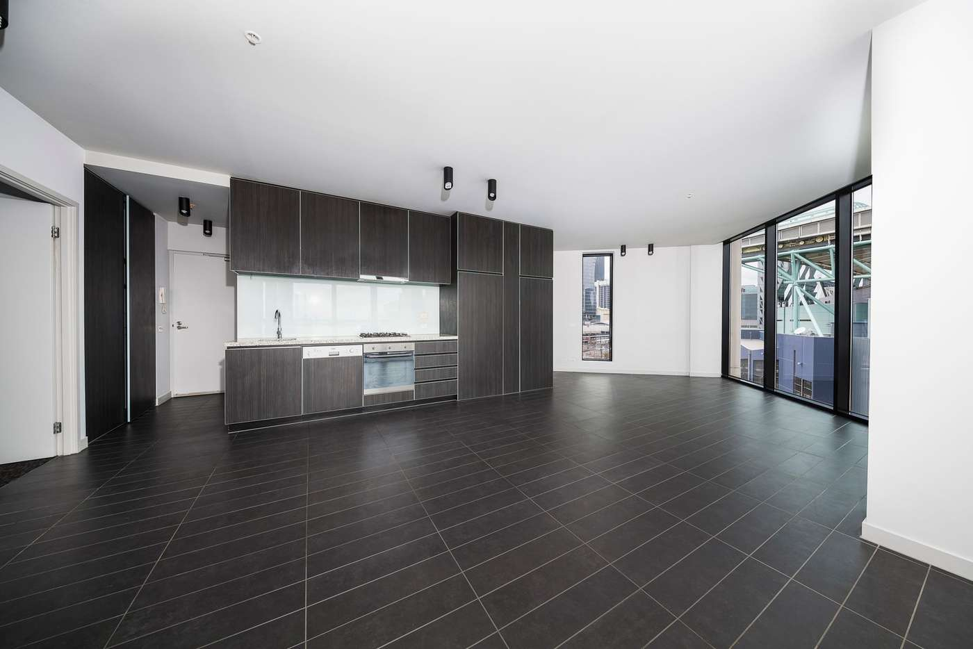 Fifth view of Homely apartment listing, 712/673 La Trobe Street, Docklands VIC 3008